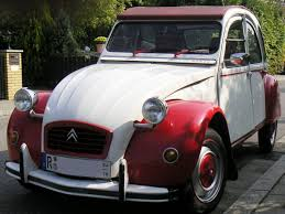 citroen 2cv 2cv dolly