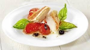 cuisiner rouget recette rouget grondin poêlé et basilic rôti cuisiner rouget