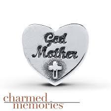 kay jewelers charmed memories kay charmed memories godmother charm sterling silver
