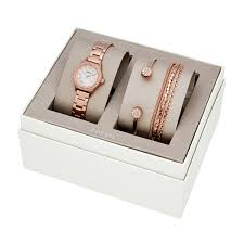 and jewelry sets watches fossil