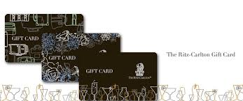 hotel gift card magic of 7 days of ritz carlton hotel reviews win a 100