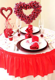 valentines table decorations valentine table centerpieces valentines day table decorations