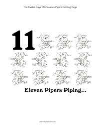 12 days of christmas coloring page 7 best short stories images on pinterest short stories books
