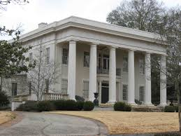 neoclassical homes the academic or eclectic styles neo classical midtown