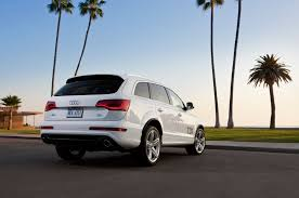 audi jeep 2010 2013 audi q7 reviews and rating motor trend