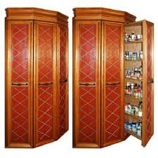 Kitchen Pantry Cabinets Freestanding Pantry Cabinet Pantry Corner Cabinet With Kitchen Pantry Ideas