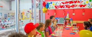 kids birthday party locations birthday city of vancouver washington