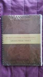 human anatomy u0026 physiology laboratory manual volume 2 elaine n