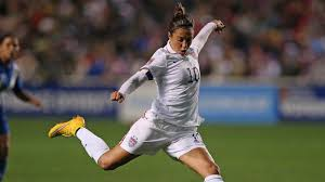 character is what you do when nobody s watching quote how carli lloyd became a soccer star u0027when nobody was watching u0027 npr