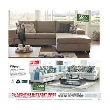 Sofa King Advert by Catalogues Harvey Norman New Zealand