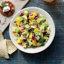 guacamole recipes cooking light