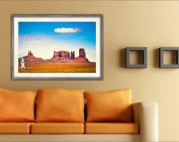 Photography Home Decor Cowboy Decor Etsy