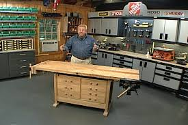 wood workshop layout plans how to make a workshop in a garage diy projects videos
