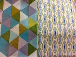 Anna Maria Horner Home Decor Fabric by Sunday Stash Priory Square Kate Spain Anna Maria Horner Moda