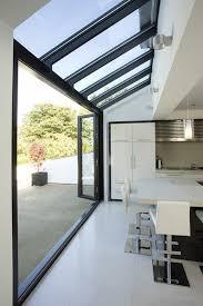 extension chambre extension maison verriere chambre la fenêtre de toit en 65 jolies