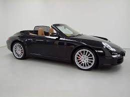 porsche 911 wind deflector porsche 911 997 c2s cabriolet nick whale sports cars