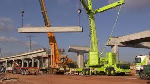 heavy lift u0026 cranes israel youtube