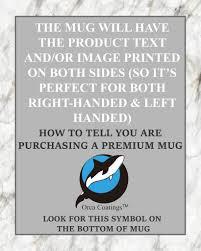 count your blessings mug holiday gift premium ceramic mug
