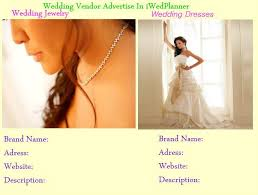 wedding vendor websites how mobile apps changed wedding services advertising weddbook