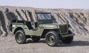 military jeep front jeep a brief history autonxt