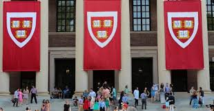 Harvard Flag What I Learned At Mit And Harvard Huffpost