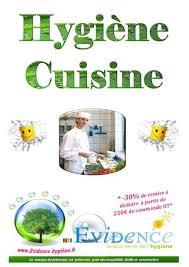 hygiene cuisine calaméo evidence hygiene cuisine