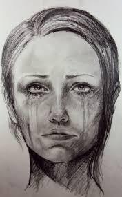 sad face by thatreallyweirdgirl on deviantart