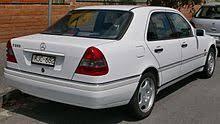 2004 mercedes c230 coupe mercedes c class