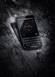 blackberry porsche design introducing the porsche design p 9983 graphite edition by
