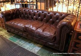 Vintage Sectional Sofa Sofa Id F Beautiful Antique Leather Sofa Notable Retro Leather