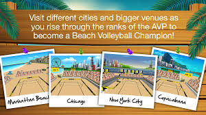 avp beach volley copa android apps on google play