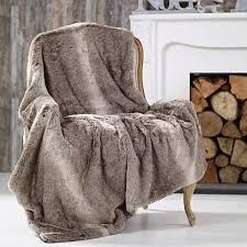 Faux Fur Throw Grey Grey Wolf Faux Fur Throw Or Cushion By Ella James