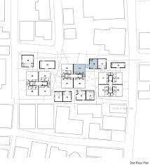 2010 u2013 yutenji apartments u2013 architecture workshop u2013 architecture tokyo