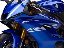 2017 yamaha yzf r6 price and specs revealed autoevolution
