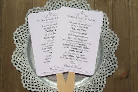 wedding ceremony fans wedding fans wedding ceremony fan personalized