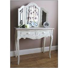 Shabby Chic Vanity Table by Top 25 Best Cream Dressing Tables Ideas On Pinterest Superbowl