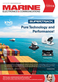 marine electronics u0026 communications june july 2016 by