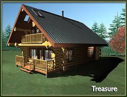 1000 sq ft home davidson log homes 500 to 1000 square feet