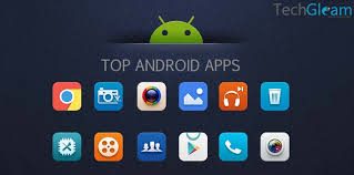 best apps for android top 10 best android apps of december 2016 techgleam