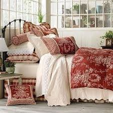 country toile bedding home bed ensembles best sellers
