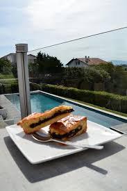 hote pour cuisine gateau basque pour le petit déjeuner picture of hotel itsas mendia