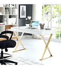 white and gold office desk white and gold desk chair gold office chair white white gold desk