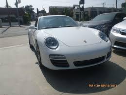 Porsche 911 Automatic - porsche 911 u2013 bistagne bros body shop