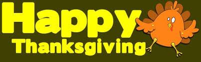 thanksgiving celebration news