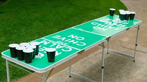 how long is a beer pong table keep calm beer pong table the chivery