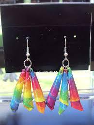 duct earrings best 25 duct earrings ideas on duct dress