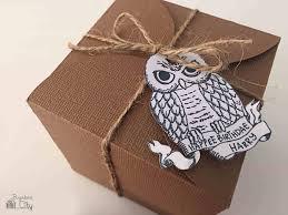 halloween gift tags templates harry potter birthday cupcake treat box free printable