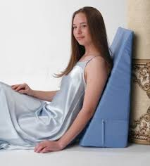 read in bed pillow cheap bed wedge reading pillow find bed wedge reading pillow deals