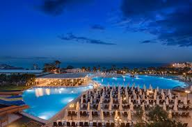 acapulco resort convention spa u0026 casino kyrenia north cyprus