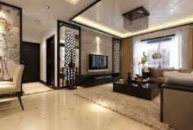 Modern Classic Interior Design Living Room House Decor Picture - Chinese living room design